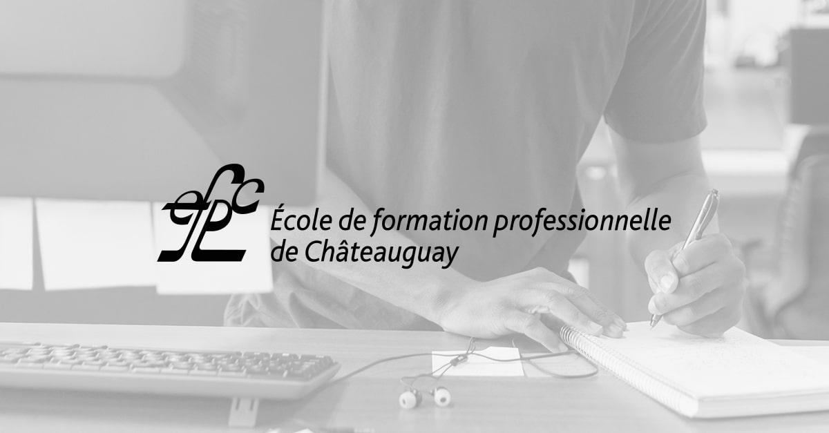 École de formation professionnelle de Châteauguay (EFPC)