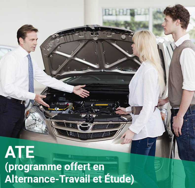 Conseil technique en entretien et réparation de véhicule